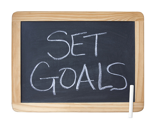 The 1 Hour Guide to Setting Personal Goals: 5 simple steps
