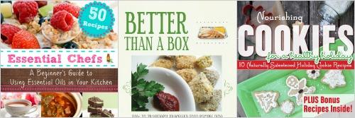 Ultimate Healthy Living Bundle