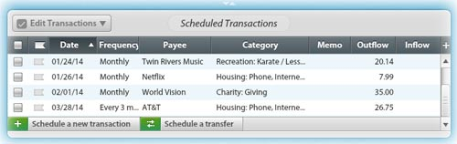 Do you want to keep track of your spending? See how I'm doing this with YNAB on my smartphone. Don't miss the coupon in this post.