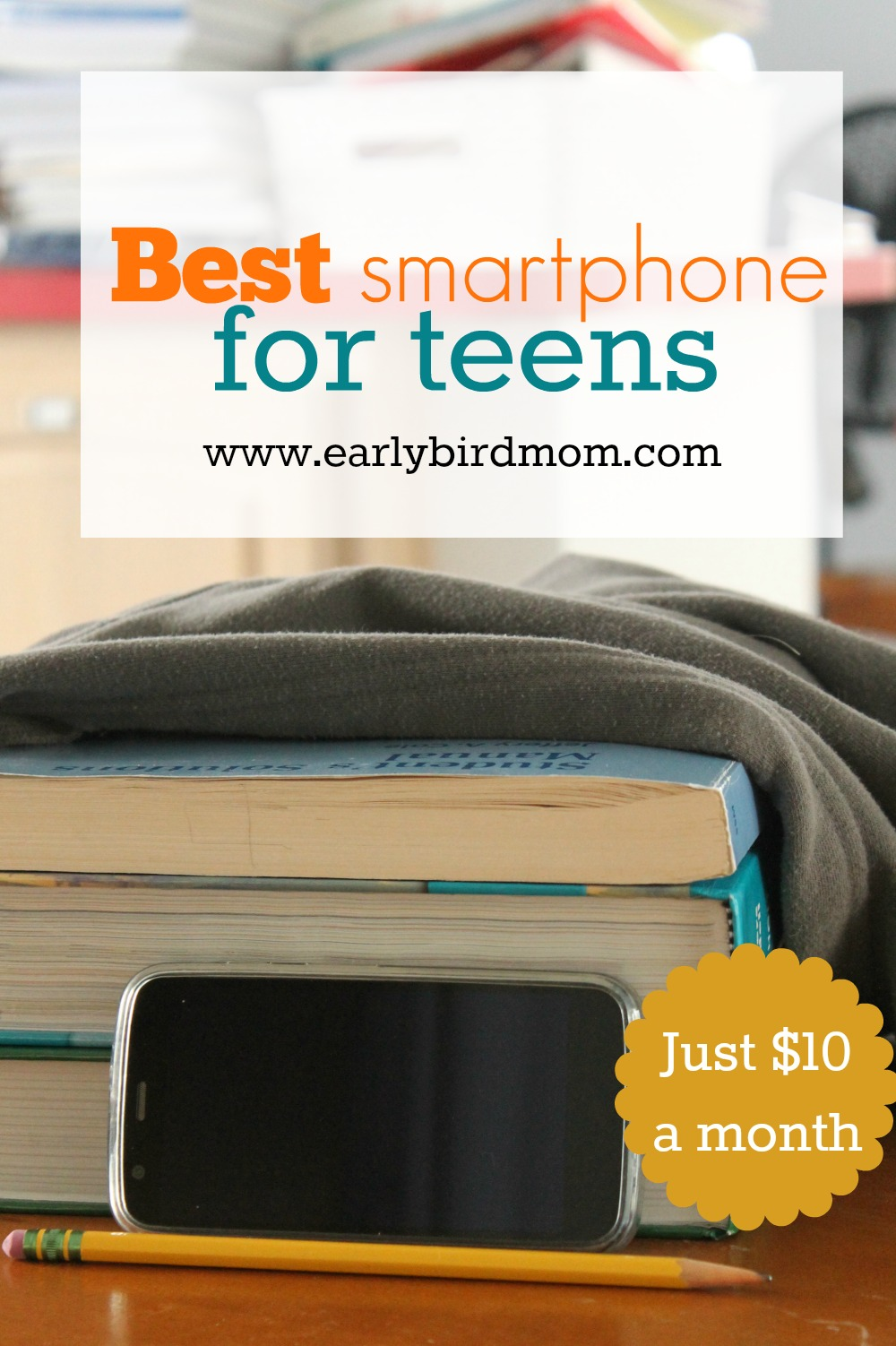 Best Cell Phone For Teen 111
