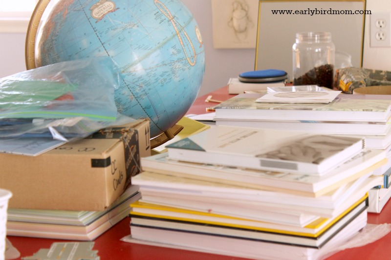 decluttering rules for decluttering your home