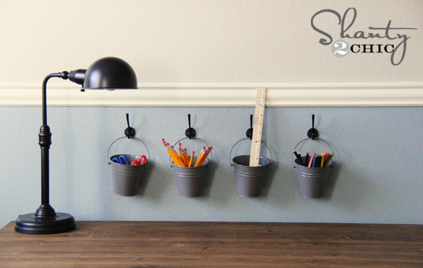 Superbe Go Vertical With These Creative Storage Ideas For Small Spaces. Wall Storage  Is An Often
