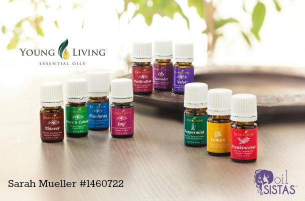 Everyday Oils Kit
