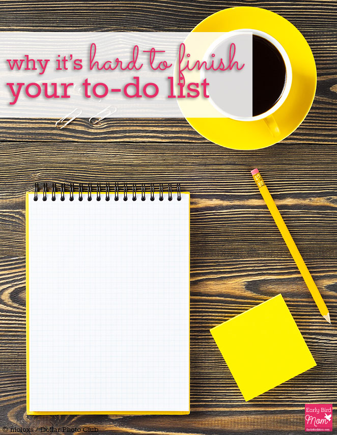 Changing the way you approach your to do list may be the key to getting more done each day. Use this simple free to do list printable to make a daily plan for projects, office work, cleaning, menus and more!