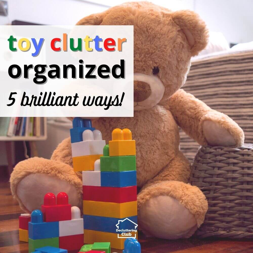 toy clutter organized cover