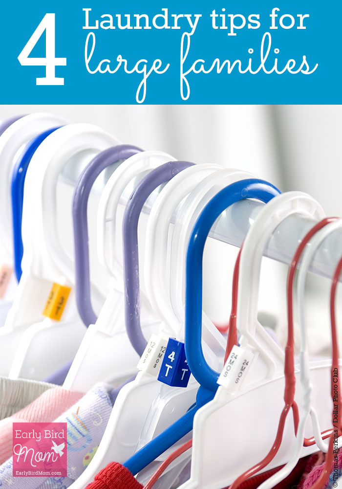laundry-tips-for-large-families