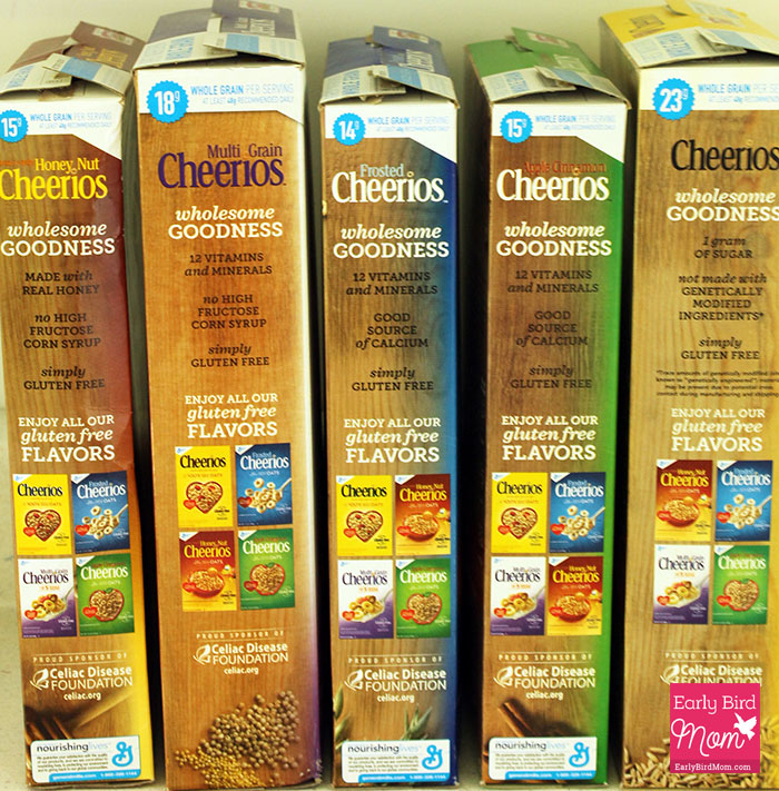 Kids with food allergies often feel left out of the fun during parties and in everyday life. Help make things a little easier with these 10 tips to help them feel included. Thanks, GlutenFreeCheerios!