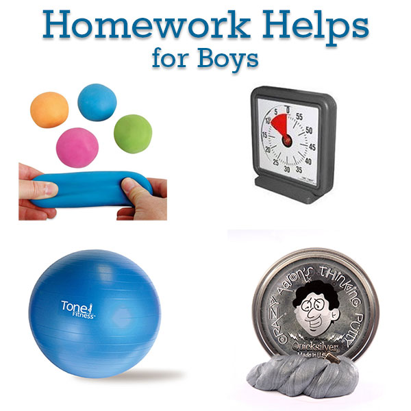 Do you know any active boys? Boys who'd rather ride a bike 90 MPH downhill than start their homework? Then don't miss this list of 20 homework tips for boys, written by a mom of 4 boys, to help your son succeed in school.