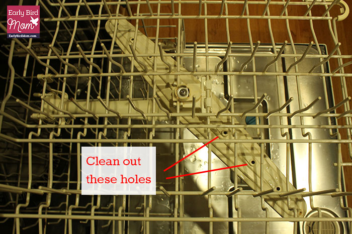 Ugh - my dishwasher really needs this! Good to know.