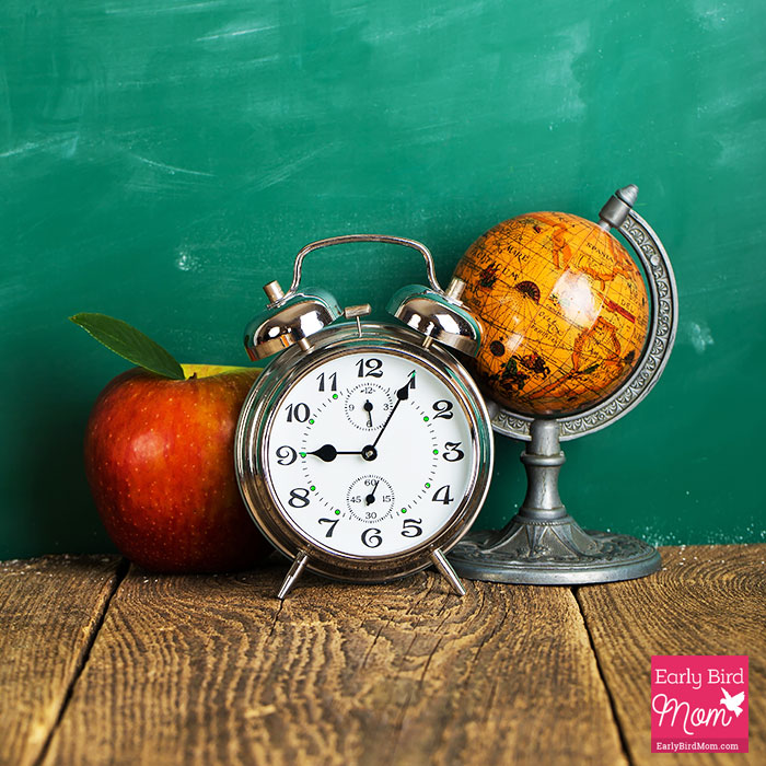 3 things to do with your kids after school (plus an easy after school snack)