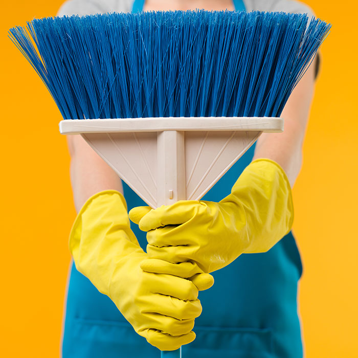 Drowning in housework? Here's what to do (but you might not like the answer)
