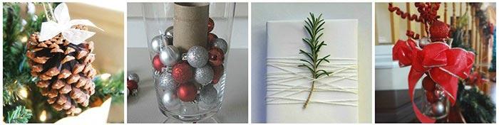 20 Easy Christmas Decorating Ideas