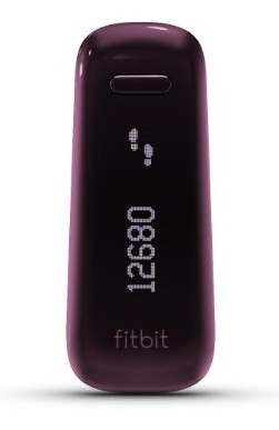 The Fitbit One - just one of ten gift ideas that are sure to please anyone on your Christmas shopping list.