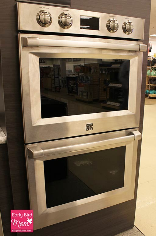 Think Of All The Baking You Could Do In These Gorgeous Ovens