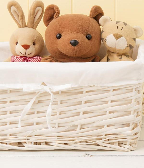 5 steps and 15 minutes to declutter the toys