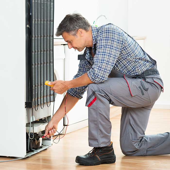 8 Tips to keep your fridge running like new (from a Sears repairman)