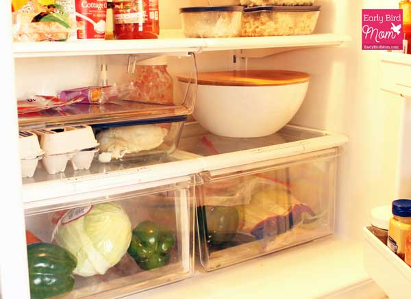 Is your fridge running a little too hot? Wondering what that funny noise is in the dishwasher? If your appliances aren't running like new, check out these tips from a Sears HouseExperts repairman!