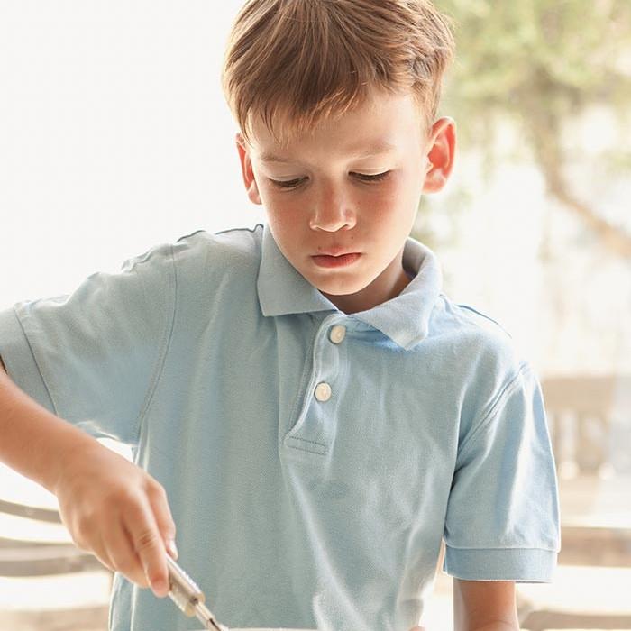 4 Life skills every kid needs to know