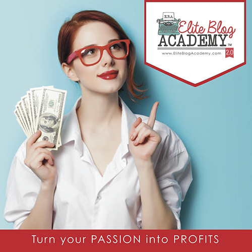 Elite Blog Academy Questions and Answers