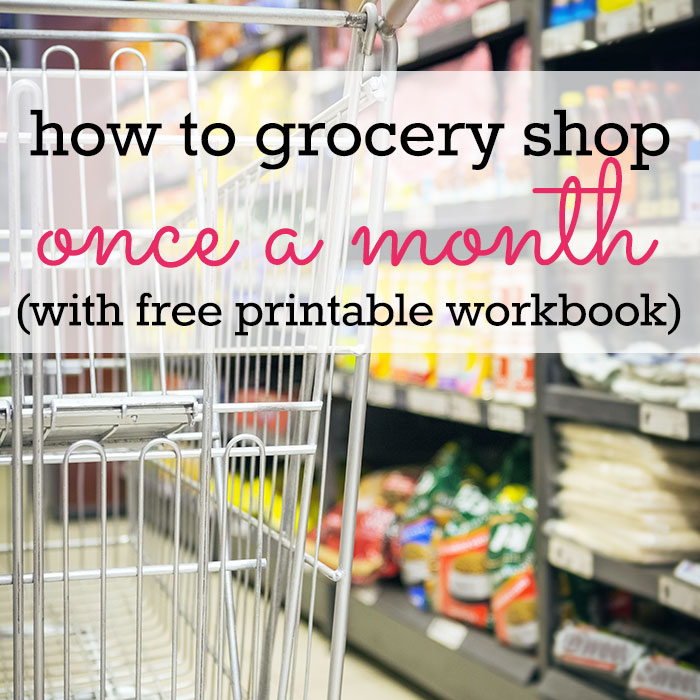 ALDI 101 (with free simple meal plan download!) - Early Bird Mom