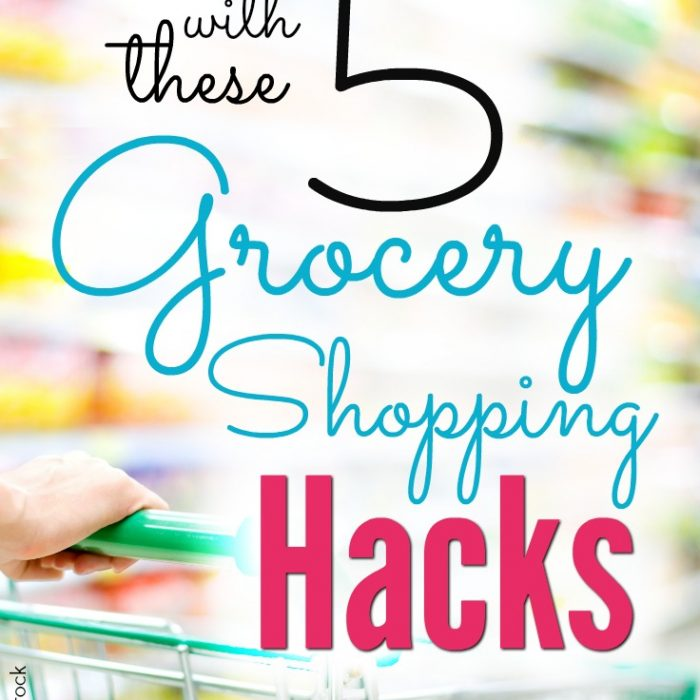 5 grocery shopping hacks that save you hours