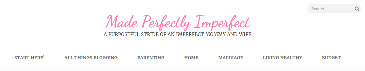 imprefectly