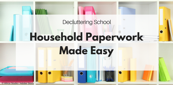 Say goodbye to endless paper piles!