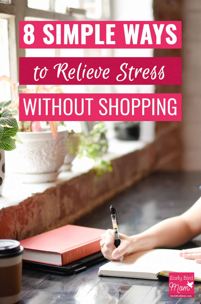 Stop stress in its tracks with these 8 ideas what won't clutter up your house
