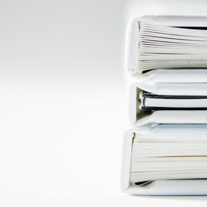 medical organizer binder