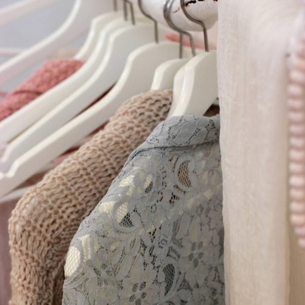 tips for a successful closet purge