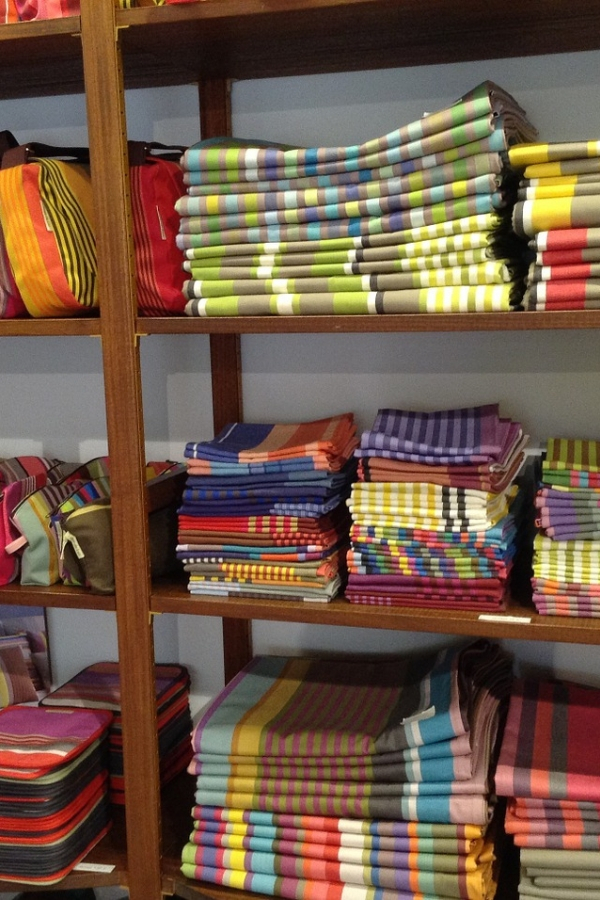 organizing your sewing room