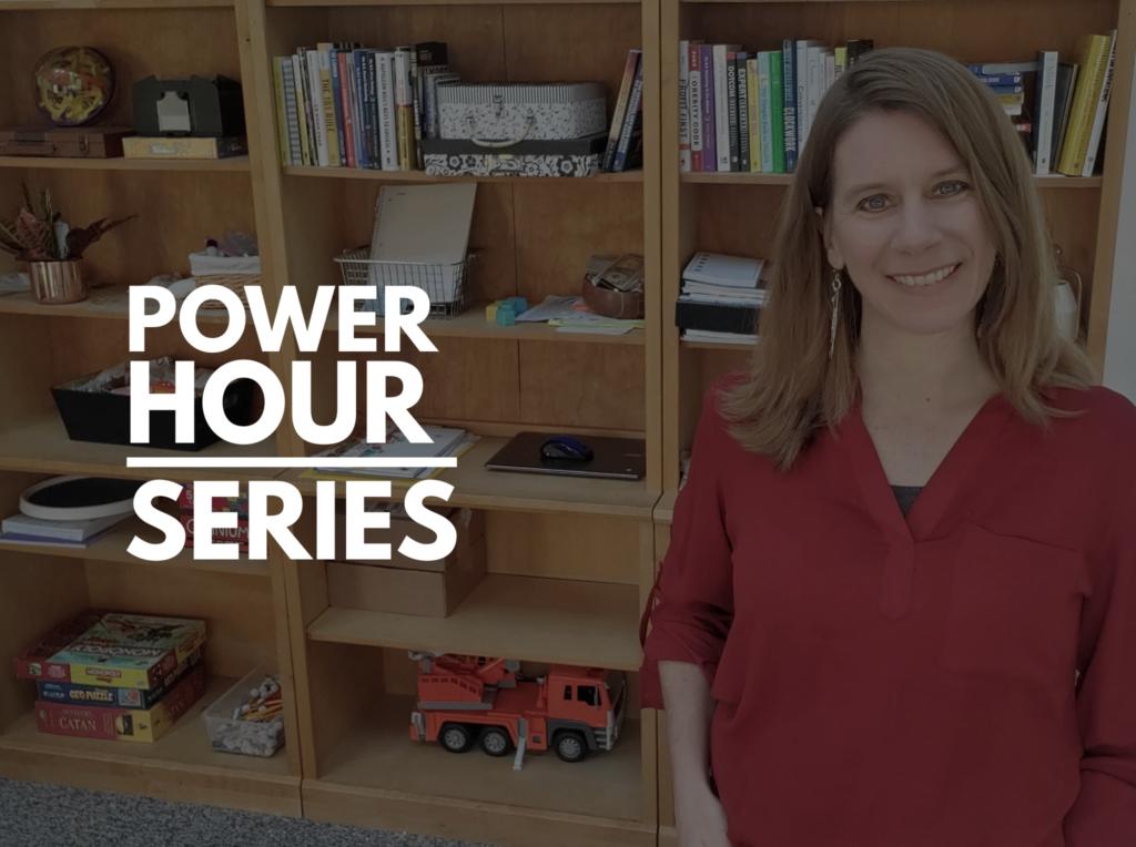 power hour series