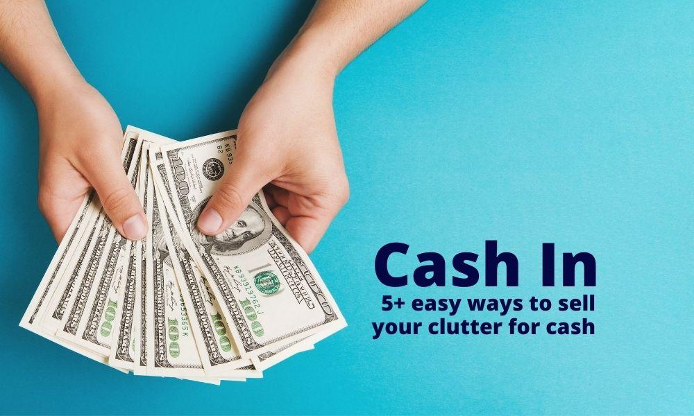 cash in cover