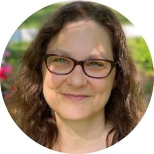 Elisa Rasmussen - Network Coach