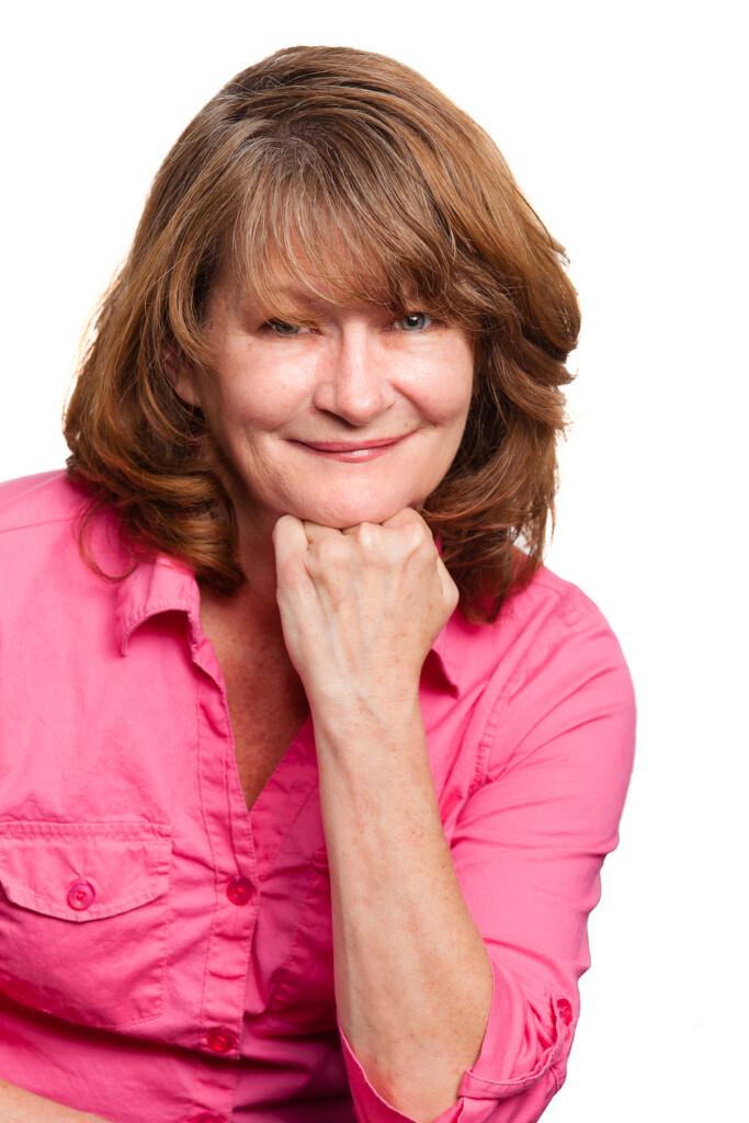 Decluttering School Network Coach - Joanne Reeder