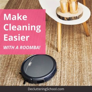 Make Cleaning Easier: Is a Roomba Right for You?